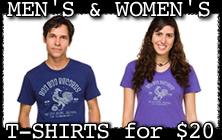 Boo Boo T-Shirts