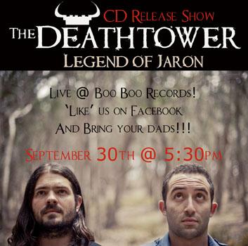 Deathtower