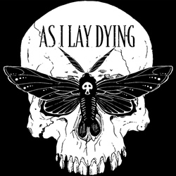 As I Lay Dying Patch