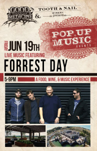 Forrest Day Poster