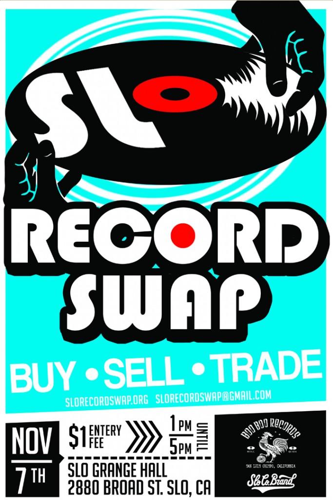 RecordSwap